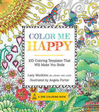 Colour Me Happy by Lacy Mucklow