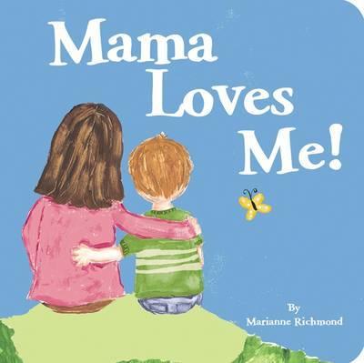 Mama Loves Me! image