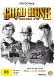 Gold Rush - Season 6 on DVD
