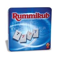 Rummikub: Square Deluxe Tin