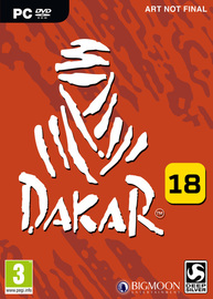Dakar 18 for PC Games
