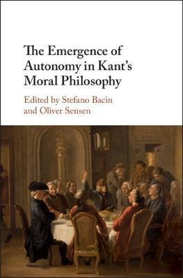 The Emergence of Autonomy in Kant's Moral Philosophy image