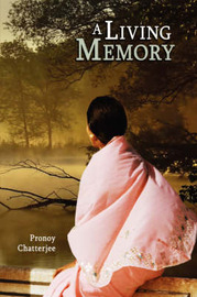 A Living Memory by Pronoy Chatterjee image