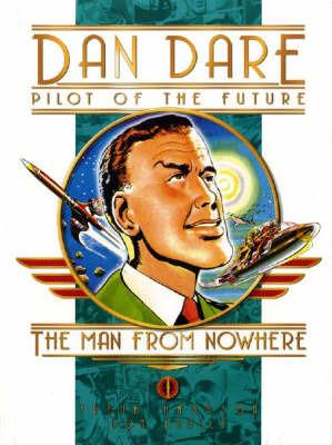 Classic Dan Dare by Frank Hampson image