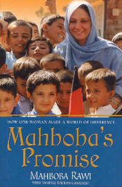 Mahboba's Promise by Mahboba Rawi
