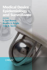 Medical Device Epidemiology and Surveillance image