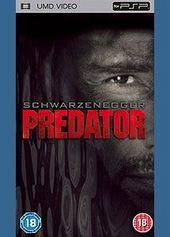 Predator for PSP