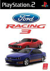 Ford Racing 3 for PlayStation 2