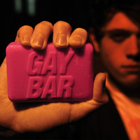 Gay Bar Soap image