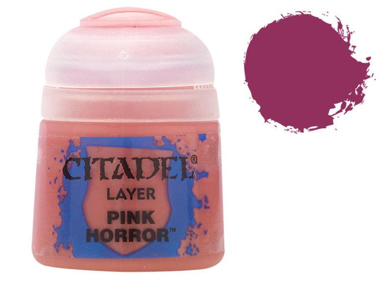 Citadel Layer: Pink Horror image