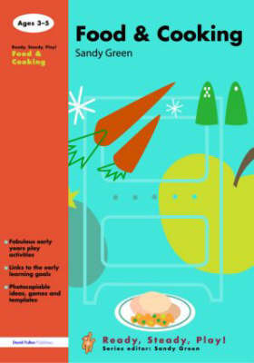 Food and Cooking by Sandy Green