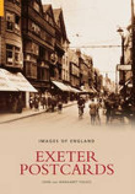 Exeter Postcards by John Folkes