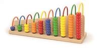 Fun Factory - Learning Math Bead Frame
