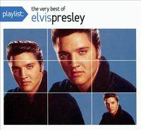 Playlist: The Very Best of Elvis Presley by Elvis Presley