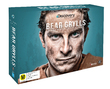 Bear Grylls: Ultimate Survivor Collector's Gift Set DVD