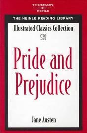 Pride & Prejudice by Jane Austen image