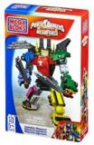 Mega Bloks: Power Rangers - Megaforce Legendary Megazord