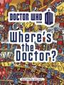 Doctor Who: Where's the Doctor?