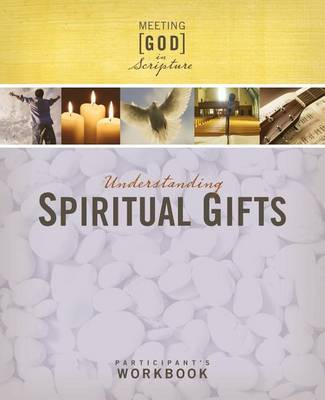 Understanding Spiritual Gifts by Abingdon Press image
