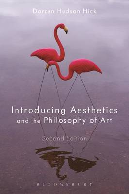 Introducing Aesthetics and the Philosophy of Art by Darren Hudson Hick image