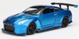 Jada: 1/32 Brian's Nissan Bensopra - Diecast Model