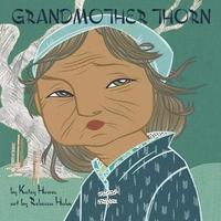 Grandmother Thorn by Katey Howes image