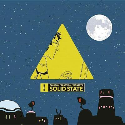 Solid State by Jonathan Coulton image