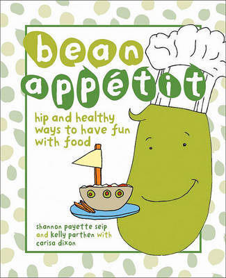 Bean Appetit by Shannon Payette Seip image