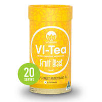 Vi-Tea Antioxidant Tea - Fruit (20x3.5g)