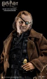 "Harry Potter: Alastor ""Mad Eye"" Moody - 1:6 Scale Action Figure"