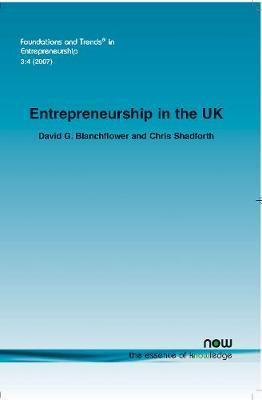 Entrepreneurship in the UK image