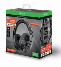 Plantronics RIG700HX Wireless Xbox One Gaming Headset for Xbox One image