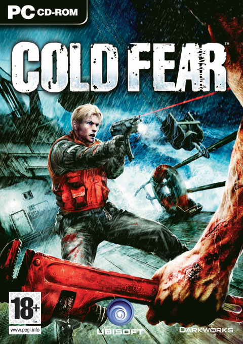 Cold Fear for PC Games image