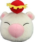 Final Fantasy Moogle Plush Coin Case
