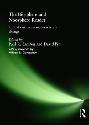 The Biosphere and Noosphere Reader image