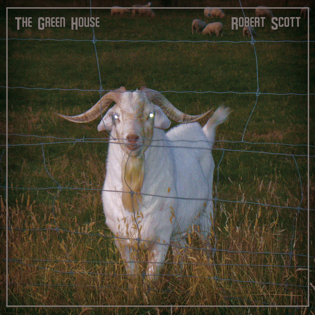 The Green House by Robert Scott