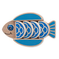 Melissa & Doug: Flapping Fish