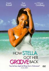 How Stella Got Her Groove Back on DVD