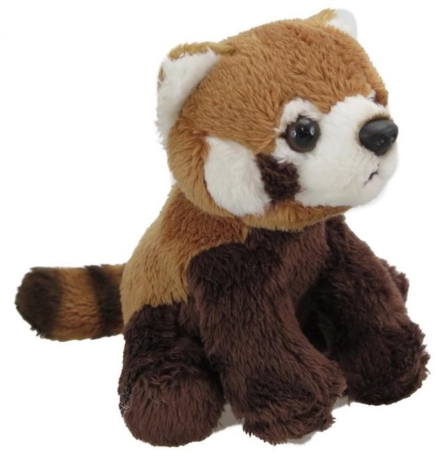 Antics - Wild Mini Red Panda Baby - 12cm