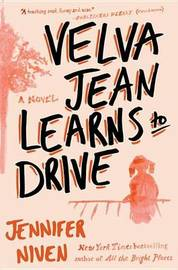 Velva Jean Learns to Drive by Jennifer Niven image