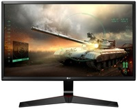 "27"" LG 27MP59G-P FHD 1ms 75hz IPS Gaming Monitor"