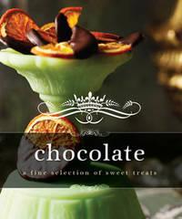 Chocolate: A Fine Selection of Sweet Treats (Indulgences) image