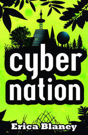 Cybernation by Erica Blaney image
