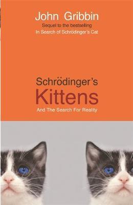 Schrodinger's Kittens by John Gribbin image