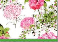 Rose Garden Note Cards (14 Cards/Envelopes)