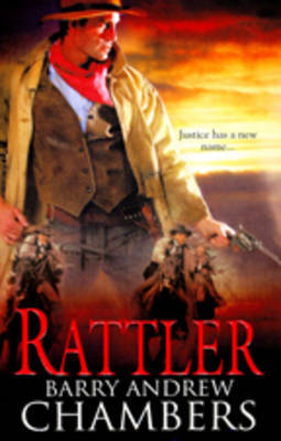 Rattler by Barry Andrew Chambers