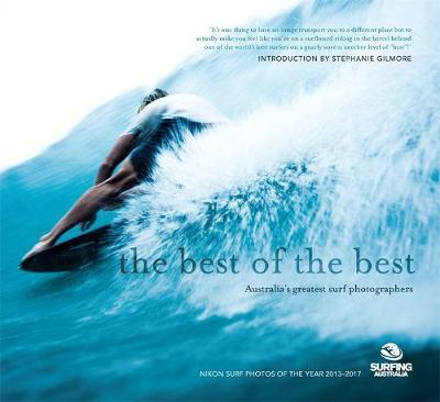 The Best of the Best by Australia Surfing image