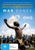 War Dance DVD
