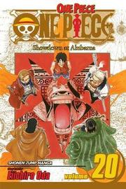 One Piece, Vol. 20 by Eiichiro Oda