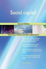 Social Capital Second Edition by Gerardus Blokdyk image